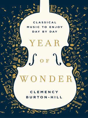 cover image of Year of Wonder