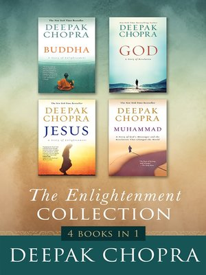 cover image of Deepak Chopra Collection