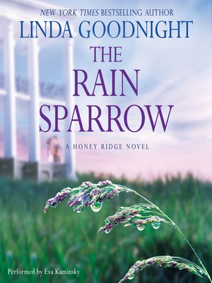 cover image of The Rain Sparrow