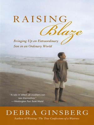 cover image of Raising Blaze