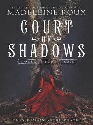 cover image of Court of Shadows
