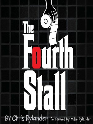 cover image of The Fourth Stall