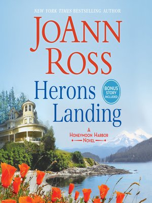 cover image of Herons Landing
