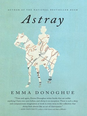 cover image of Astray