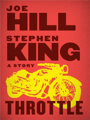 cover image of Throttle