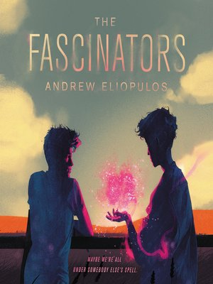 cover image of The Fascinators