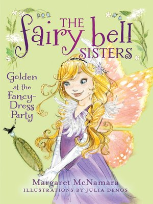 cover image of Golden at the Fancy-Dress Party