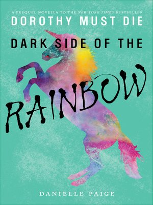 cover image of Dark Side of the Rainbow