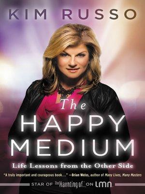 cover image of The Happy Medium
