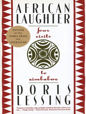 cover image of African Laughter