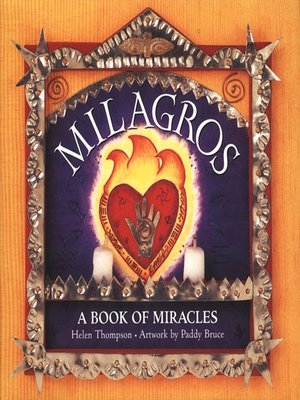 cover image of Milagros