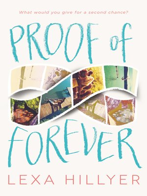 cover image of Proof of Forever
