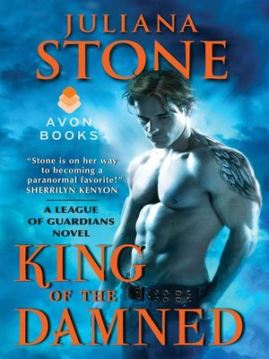 cover image of King of the Damned