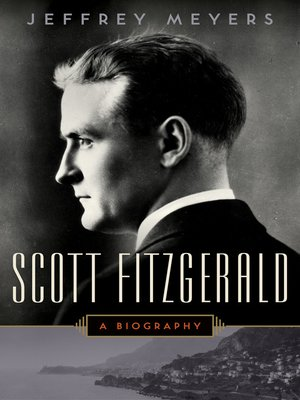 cover image of Scott Fitzgerald