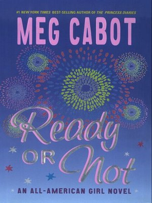 meg cabot audio book