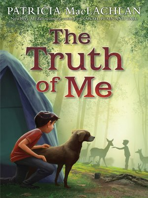 cover image of The Truth of Me