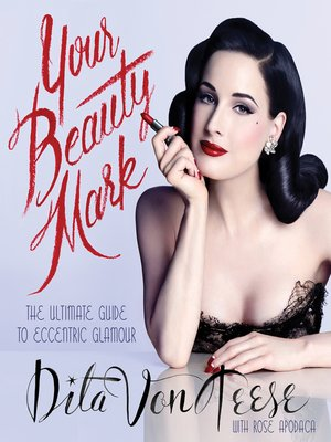 cover image of Your Beauty Mark