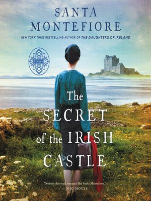 cover image of The Secret of the Irish Castle