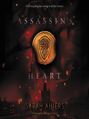 cover image of Assassin's Heart