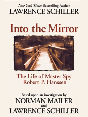 cover image of Into the Mirror