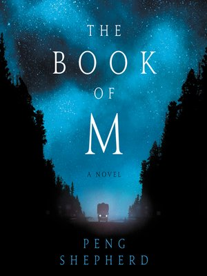 cover image of The Book of M