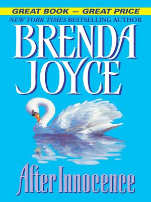 cover image of After Innocence