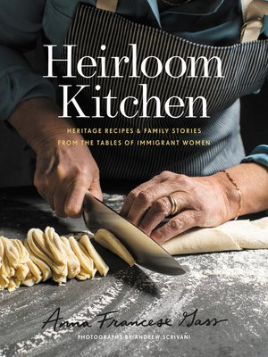 cover image of Heirloom Kitchen