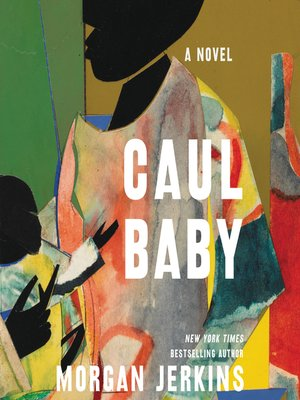 cover image of Caul Baby