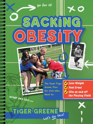 cover image of Sacking Obesity