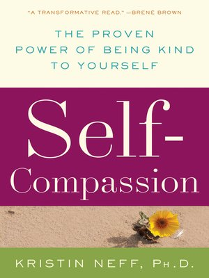 cover image of Self-Compassion