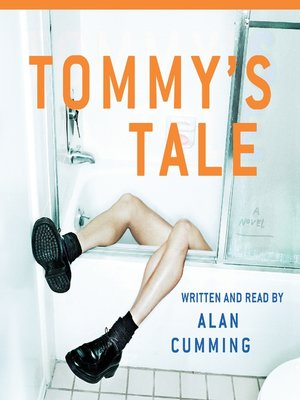 cover image of Tommy's Tale