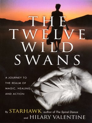 cover image of The Twelve Wild Swans