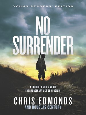 cover image of No Surrender Young Readers' Edition