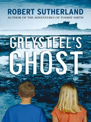 cover image of Greysteel's Ghost