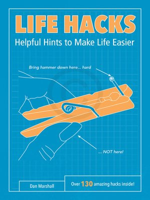 cover image of Life Hacks