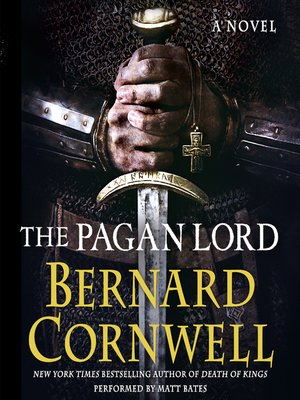cover image of The Pagan Lord