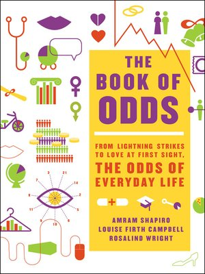 cover image of Book of Odds