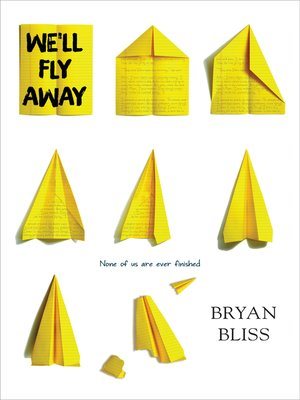 cover image of We'll Fly Away