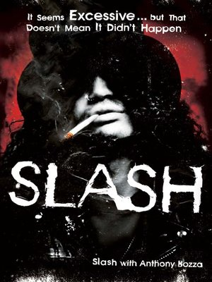 cover image of Slash