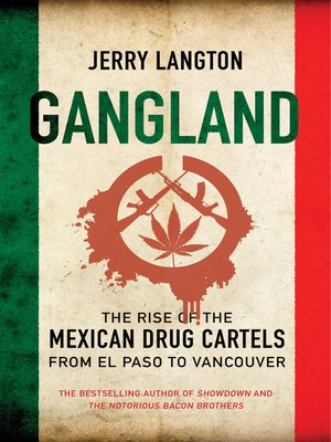 cover image of Gangland