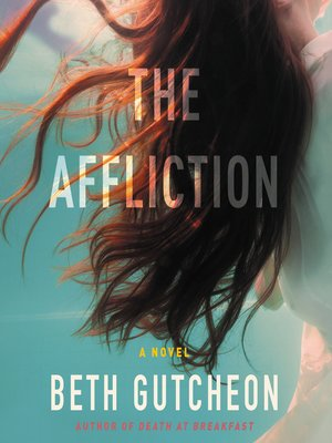 cover image of The Affliction