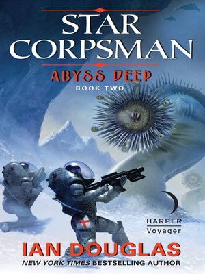 cover image of Abyss Deep