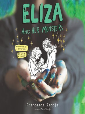 cover image of Eliza and Her Monsters