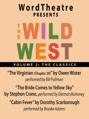 cover image of The Wild West, Volume 2