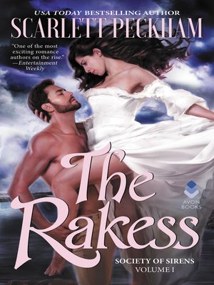 cover image of The Rakess