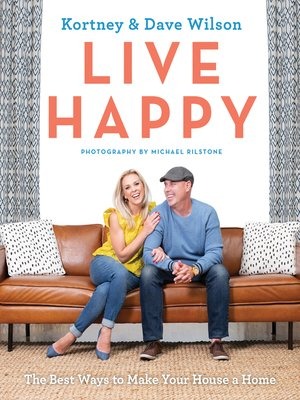 cover image of Live Happy