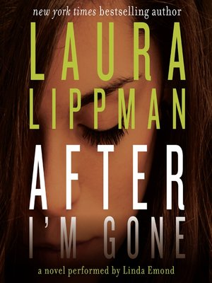 cover image of After I'm Gone