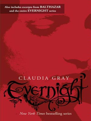 cover image of Evernight with Bonus Materials