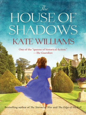 cover image of The House of Shadows