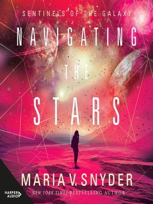 cover image of Navigating the Stars